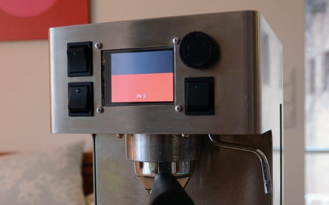 Thumbnail for EspressoIno